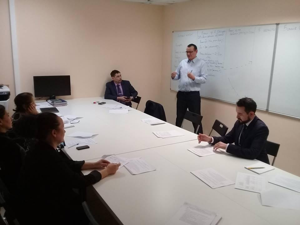 Эксперты: Пришло время координировать усилия по развитию башкирского языка