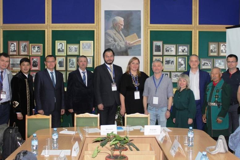 В России учреждена Ассоциация по сохранению идентичности тюркских народов