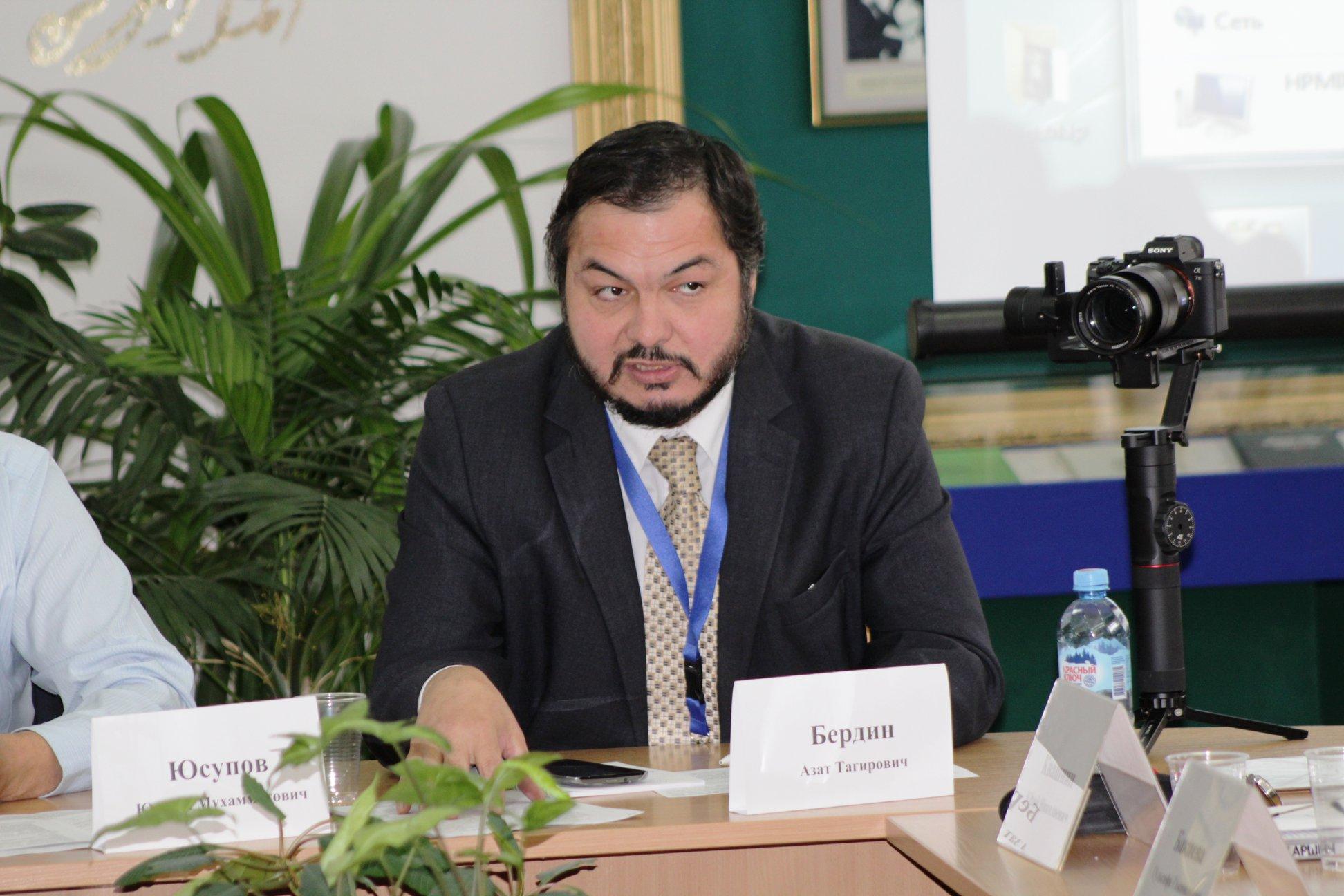 Роль «Ассоциации ученых и общественных деятелей по сохранению идентичности тюркских народов России» в контексте развития ногайского общества.