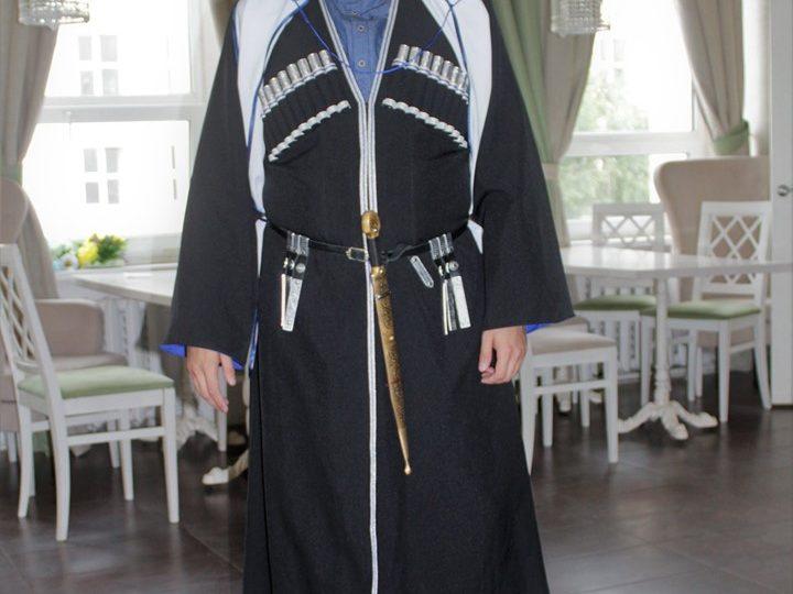 Традиционная ногайская одежда