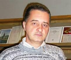 Квашнин Юрий Николаевич