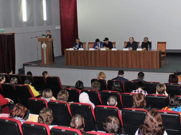 «Асаба Илешләр» — в селе Вехнеяркеево прошла научно-практическая конференция по северо-западным башкирам