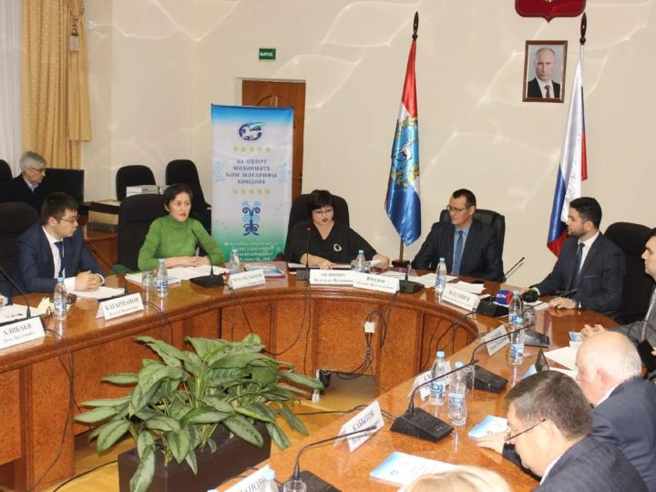 К столетию Башкортостана — круглый стол с самарскими учеными