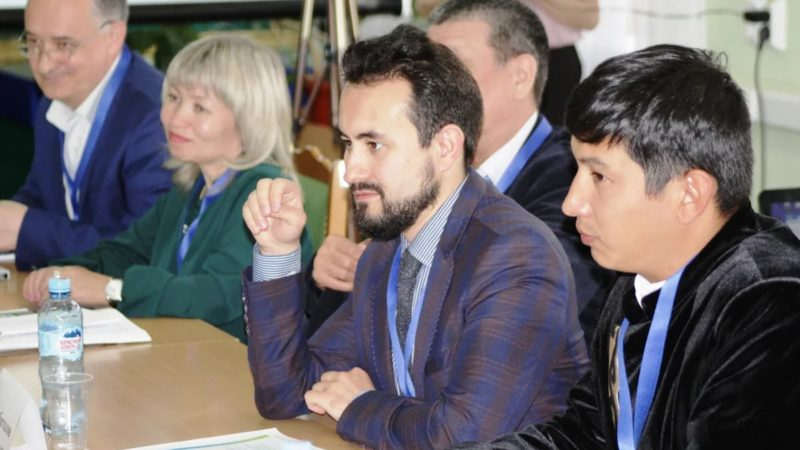 Тысяча лет упоминанию башкирского языка