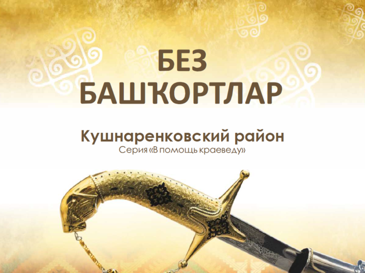 Кушнаренковский район