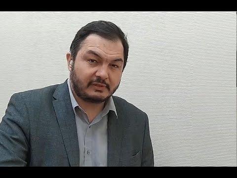 Азат Бердин о Куштау, Шиханах