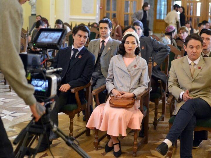 От зрителя в кинотеатр: феномен башкирского исторического кино